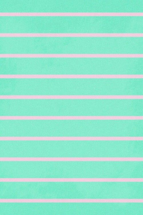 Image about mint stripe in Backgrounds by Jemma