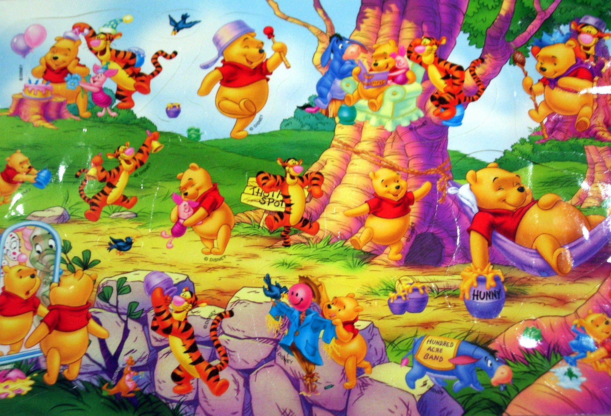 1869414 Winnie The Pooh Category Wallpapers Free Winnie The Pooh
