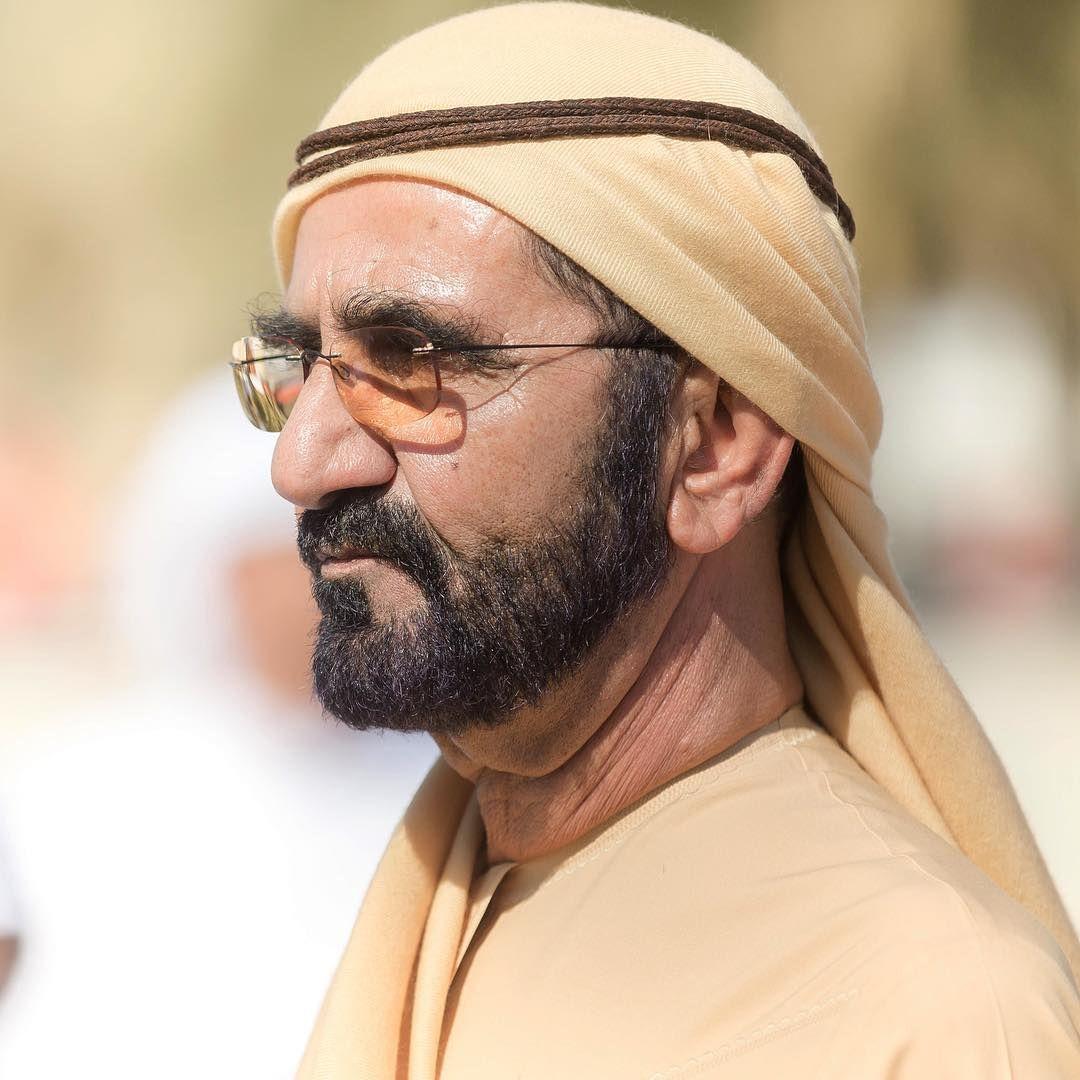 Mohammed Bin Rashid Bin Saeed Al Maktoum Mohammed Prince Crown