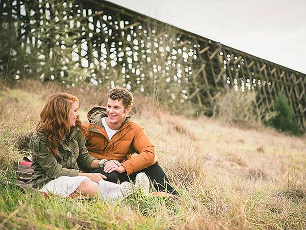 Zach Roloff Engagement Ring