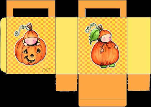 Imagen sobre Halloween de Liliana González Rodríguez en