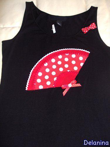 Hablan de | costura | Camisetas, Camisetas patchwork y