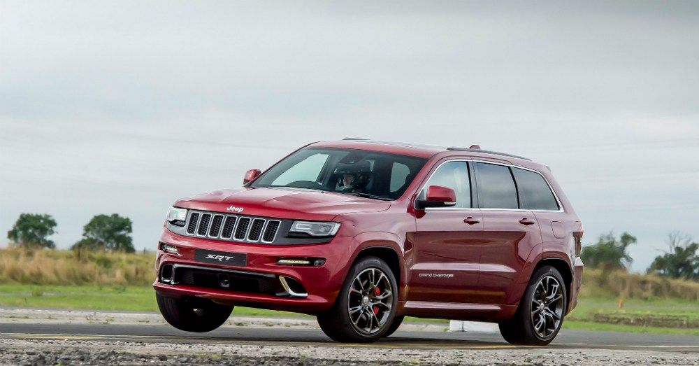 An Impressive Top Model Jeep models, Top model, Model