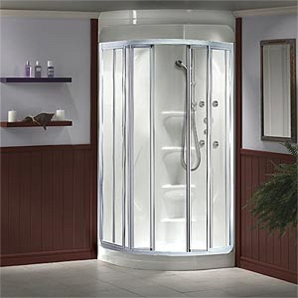 One Piece Shower Units Advantages And Disadvantages My Style