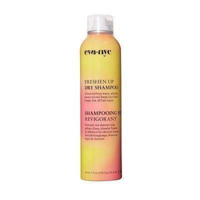 Eva Nyc Freshen Up Invisible Dry Shampoo 5 3oz In 2021 Dry Shampoo Shampoo Eva Nyc