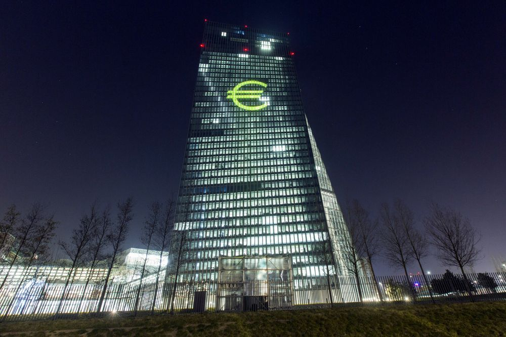 Germany Pushes ECB to Hit Banks With Tougher BadLoan
