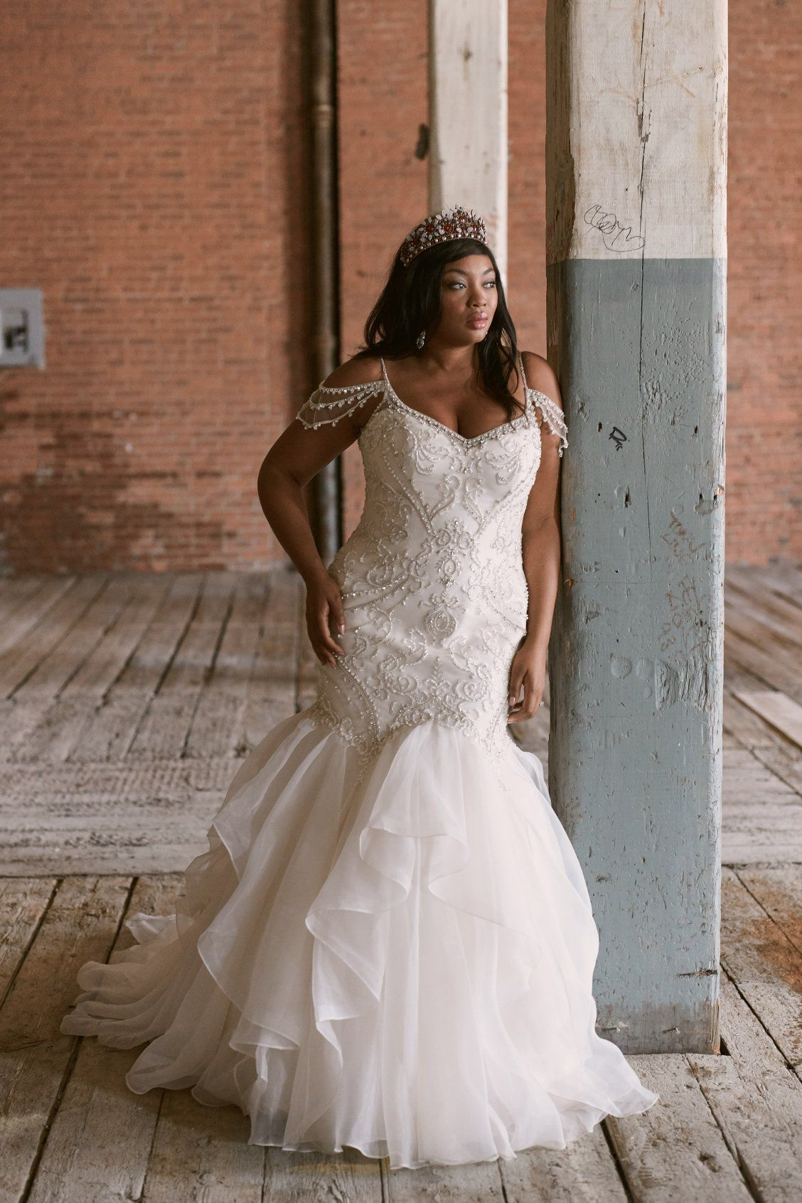 Brinkley Lynette By Maggie Sottero Wedding Dresses The Beach Bride