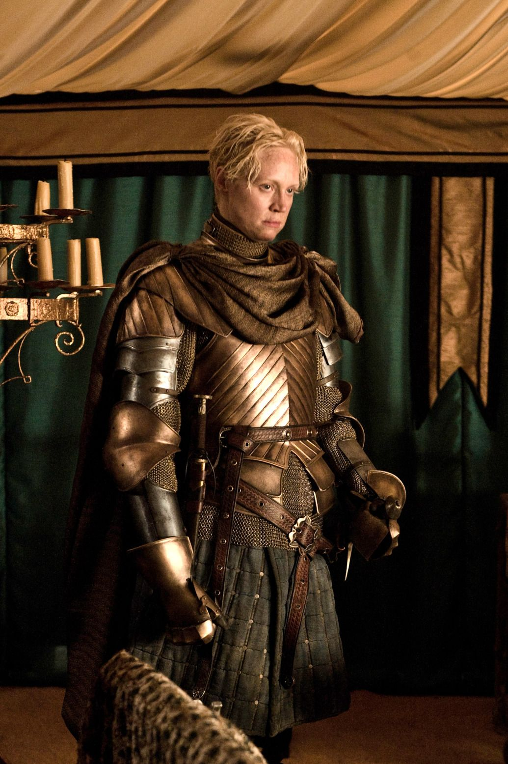 40 Best 'Game of Thrones' Characters – Ranked and Updated | Game of