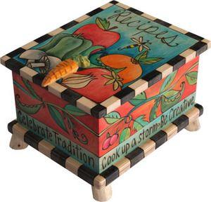 Sticks Box 5881 by Sticks   Sticks Furniture, Home Decorative Accents