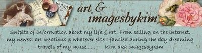 Art & Images By Kim