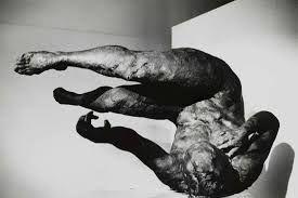 Výsledek obrázku pro eric fischl sculpture