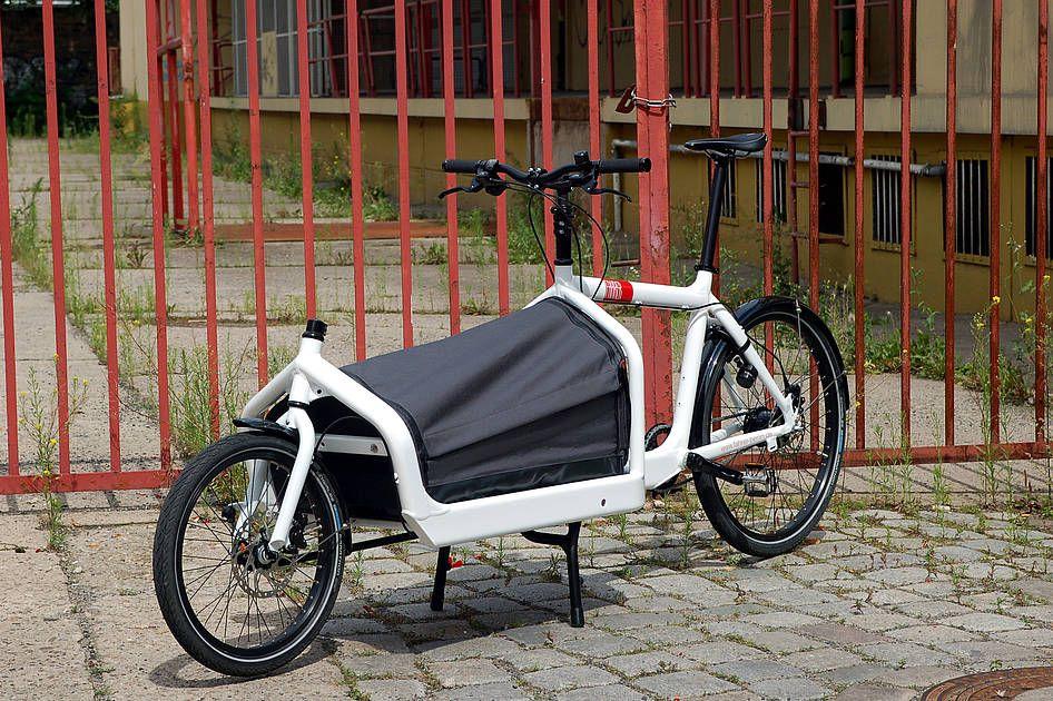 Pin Von Product Designer Barak Harison Auf Biking Bullitt Bike