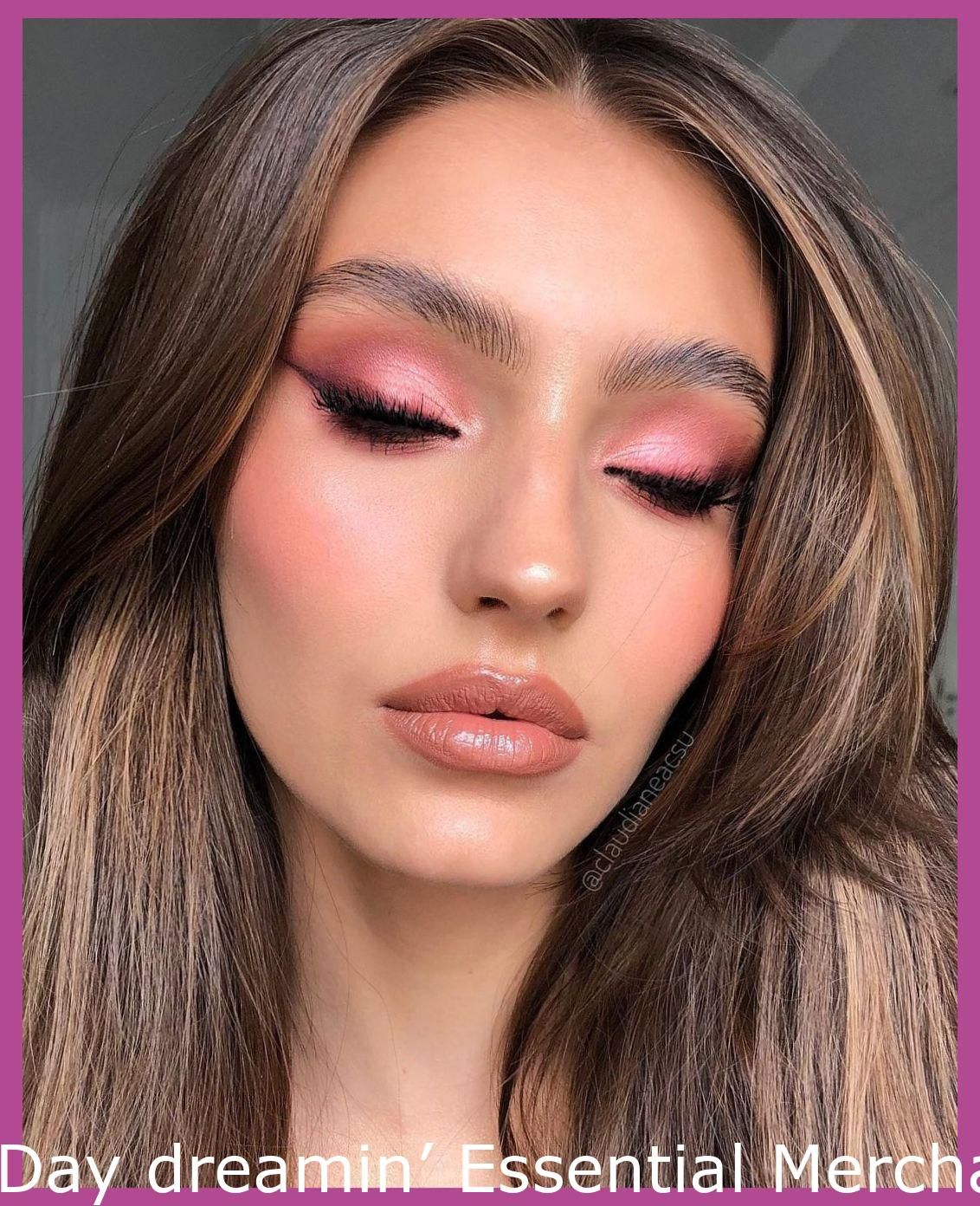 Pin On Best Day Party Makeup