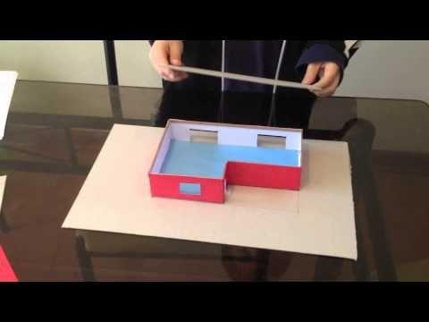 C mo hacer una maqueta simple maquetas arq maquetas for Como crear una oficina en casa