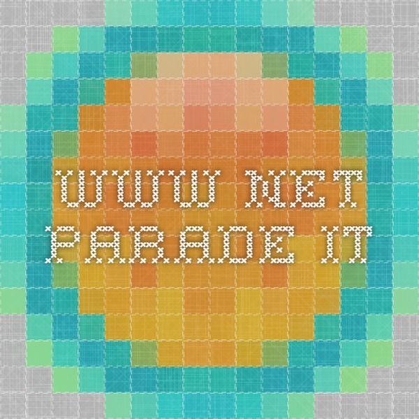 www.net-parade.it            leggermi è interessante o almeno penso se vi va votatemi