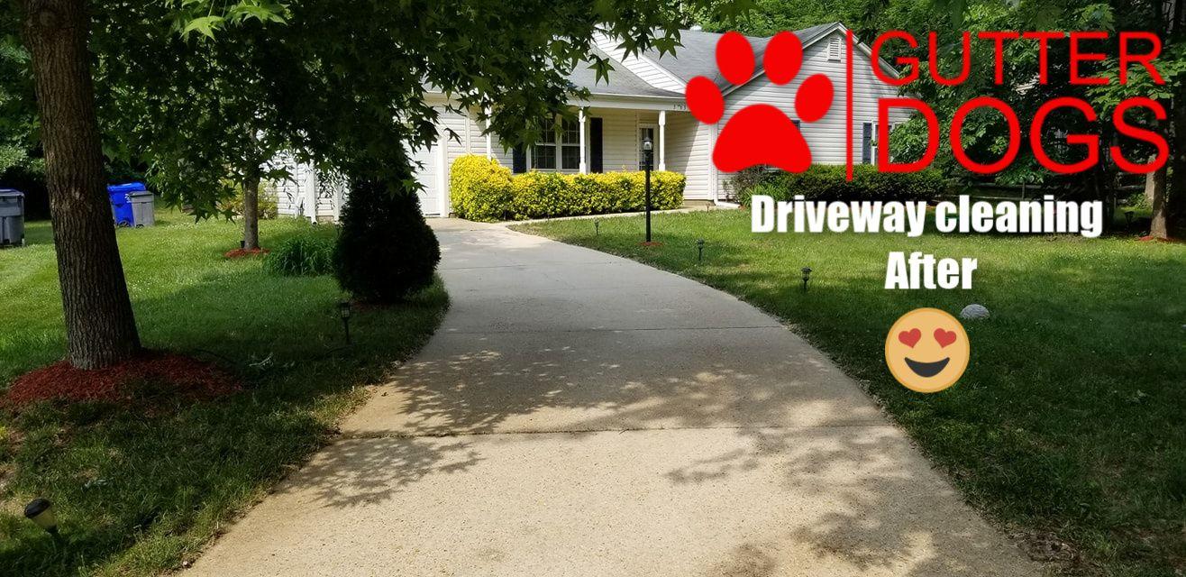 concrete driveway cleaning maryland Concrete driveways