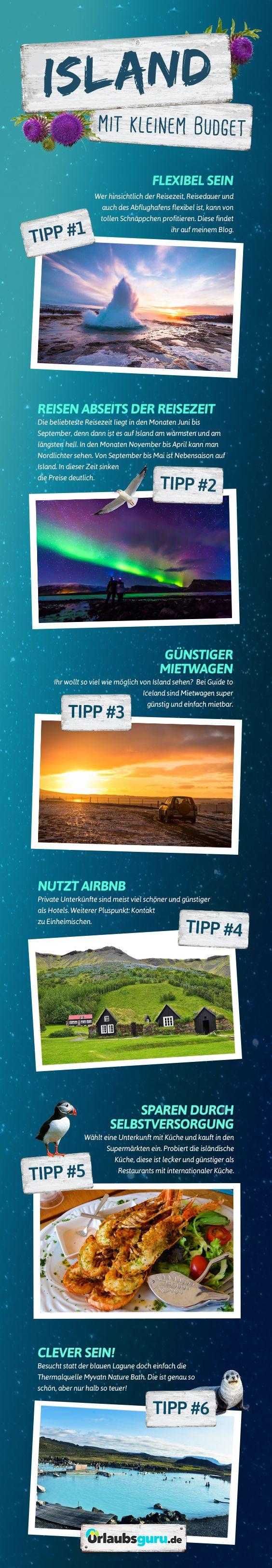 Gunstig Nach Island Reisen 6 Tipps Die Das Budget Schonen Island Urlaub Billig Reisen Und Traumziele