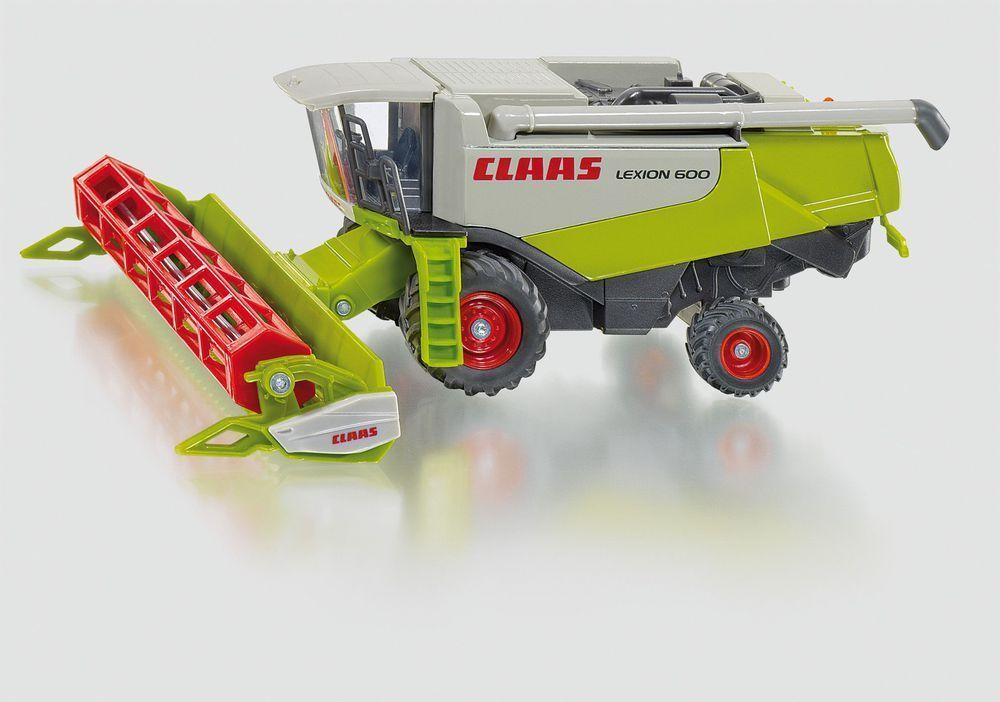 14 98 Aud Class Forage Harvester Toy Vehicle Siku Free Shipping Ebay Collectibles Mahdrescher Fahrzeuge Miniatur