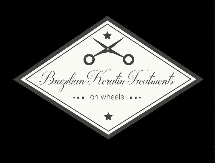 Behance :: Editing Branding for Brazilian Keratin Treatments on wheels