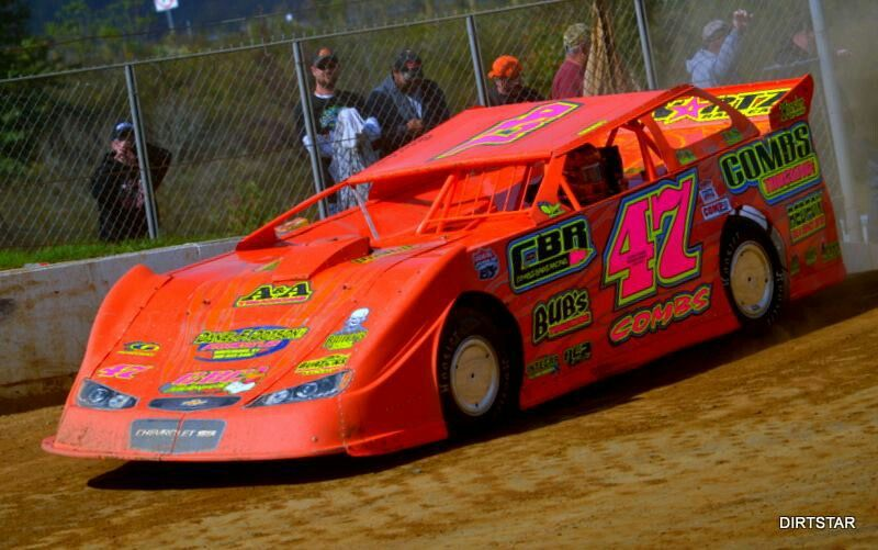 Orange Crush With Images Dirt Car Racing Late Model Racing Dirt Late Models
