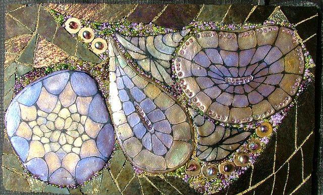 Poly, Bead, Glass Mosaic | Flickr - Photo Sharing!