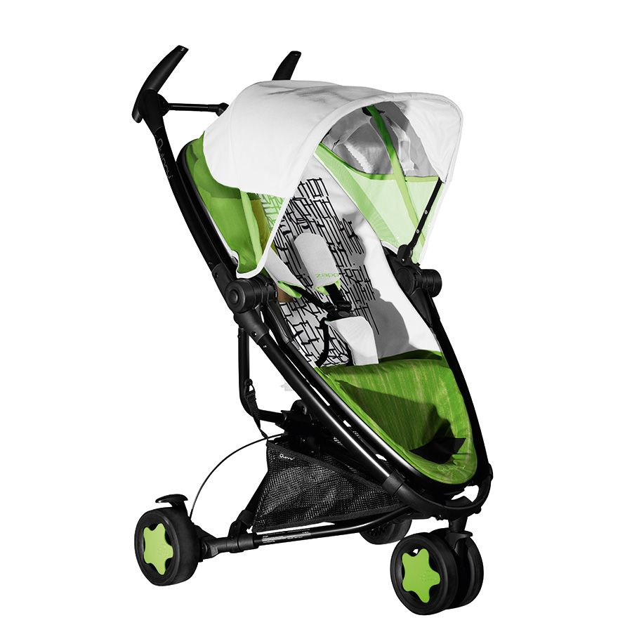 Quinny Zapp Xtra Fragments Stroller | Out and about | Pinterest