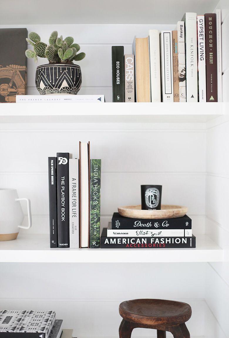 Home Decor Shelf Styling Cheetah Is The New Black Home Decor Interior Amber Interiors