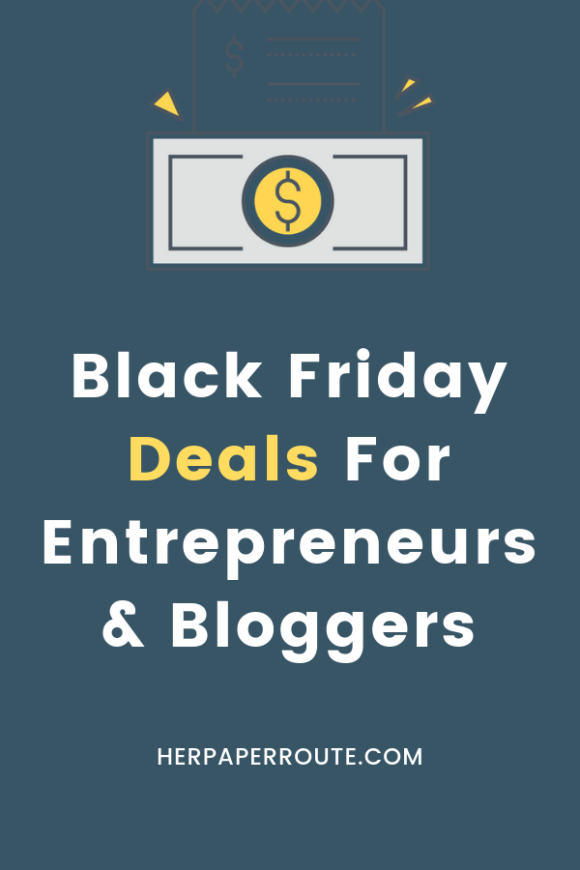 Black Friday Deals For Entrepreneurs And Bloggers Convertkit cyber monday deals sumo black friday bluehost black