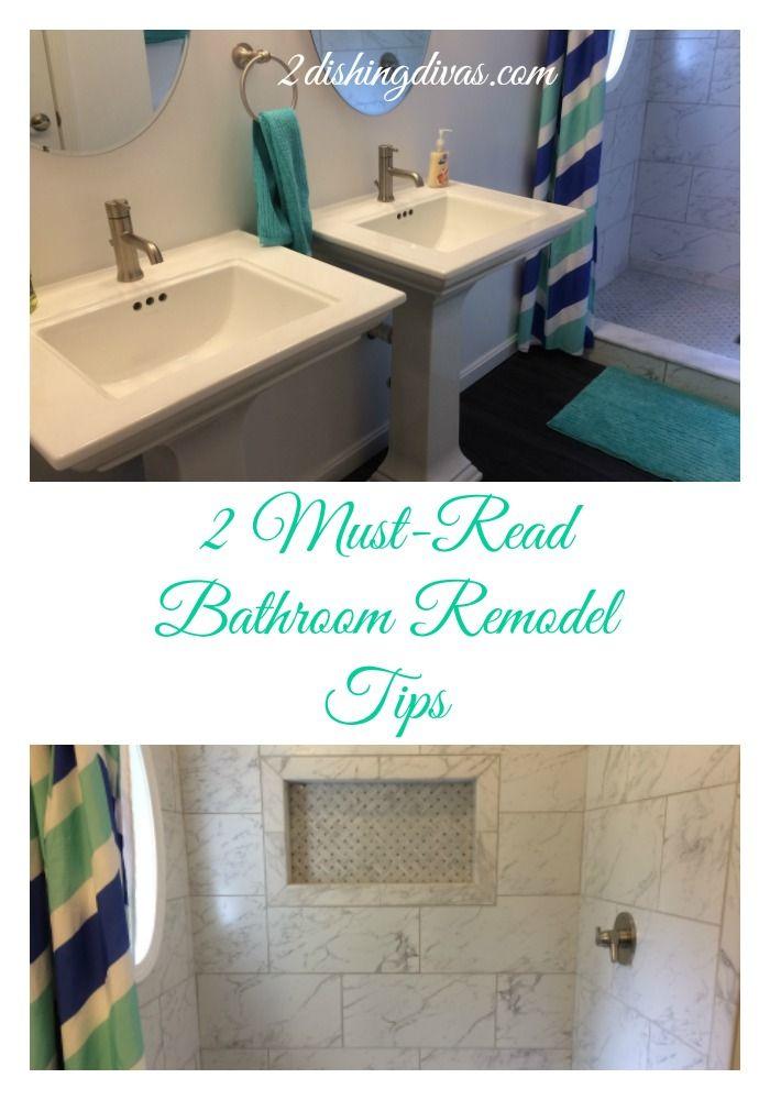 2 Must Read Bathroom Remodel Tips Cheap Bathroom Remodel Guest