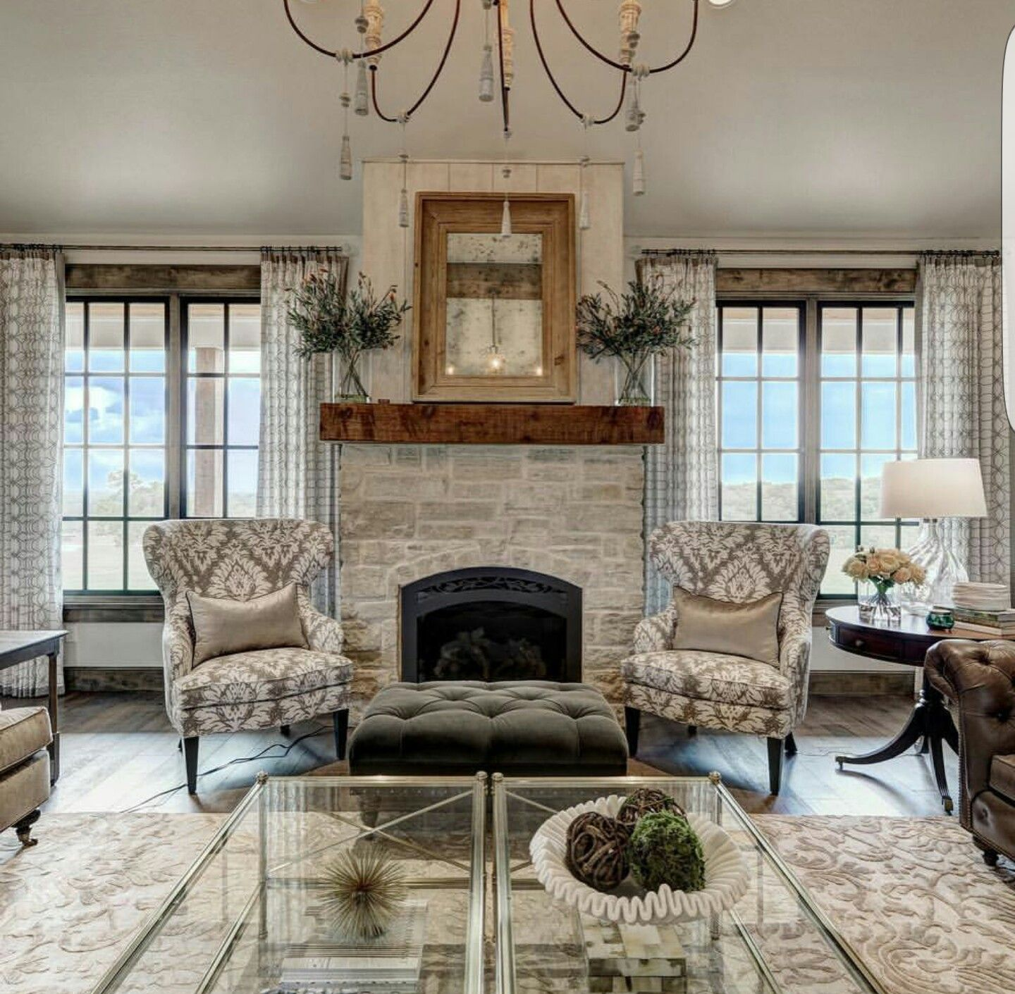 Ethan allen furniture cottage living rooms quality