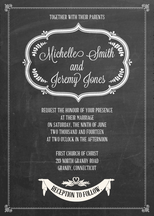 72 Beautiful Wedding Invite Printables To Download For Free Kazas