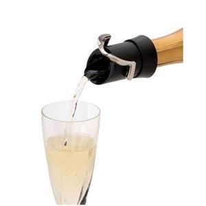 Vacuvin Bouchon Verseur Pour Champagne Champagne Saver