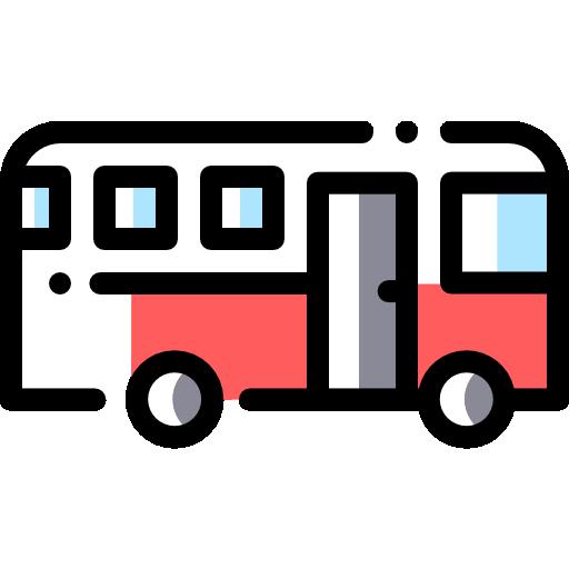 Bus Free Vector Icons Designed By Freepik Free Icons Vector Icon Design Icon