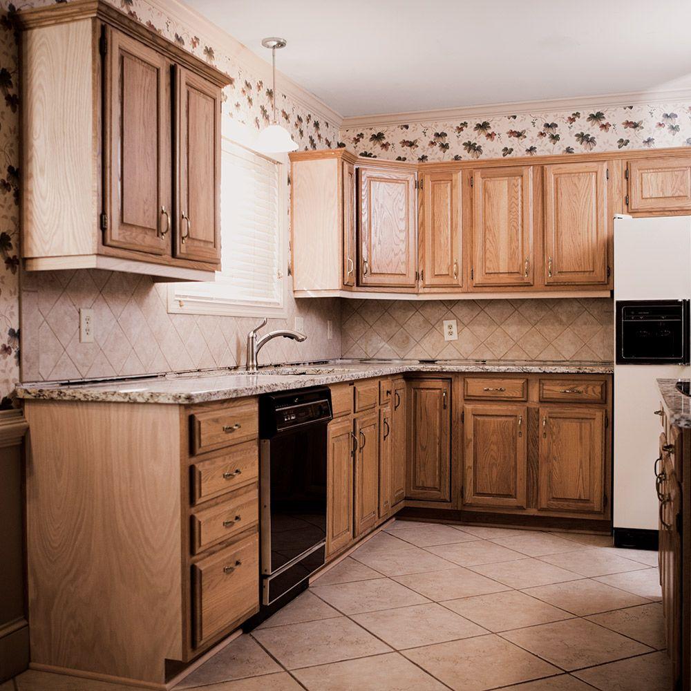 Home Depot Design Ideas: Kitchen Cabinet Ideas In 2020