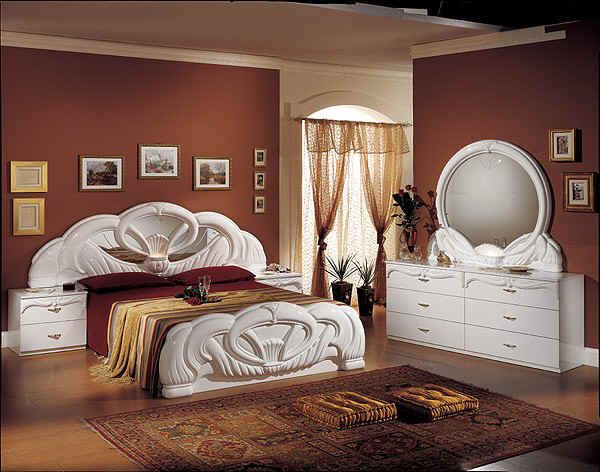 Italian Furniture Stylish Bedroom Designs From Italian Furniture Italian Bedroom Italian Bedroom Furniture Bedroom Furniture Design Bedroom Furniture Online