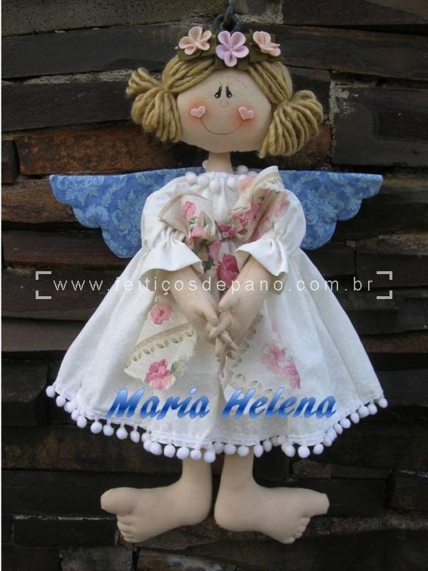 Maria Helena - 52 cm