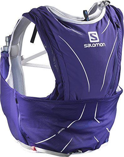 Salomon Advanced Skin 12 Set Pack Spectrum Blue White Xxs Continue To The Product At The Image Link This Is An Amazon Affiliate Links Salomón