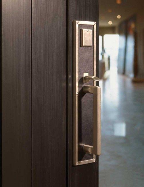 Entry Door Front Locks Smart Doors