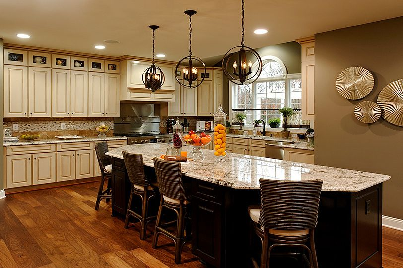 Really Nice Kitchens toll brothers hampton | new house? | pinterest | faucet, hardware