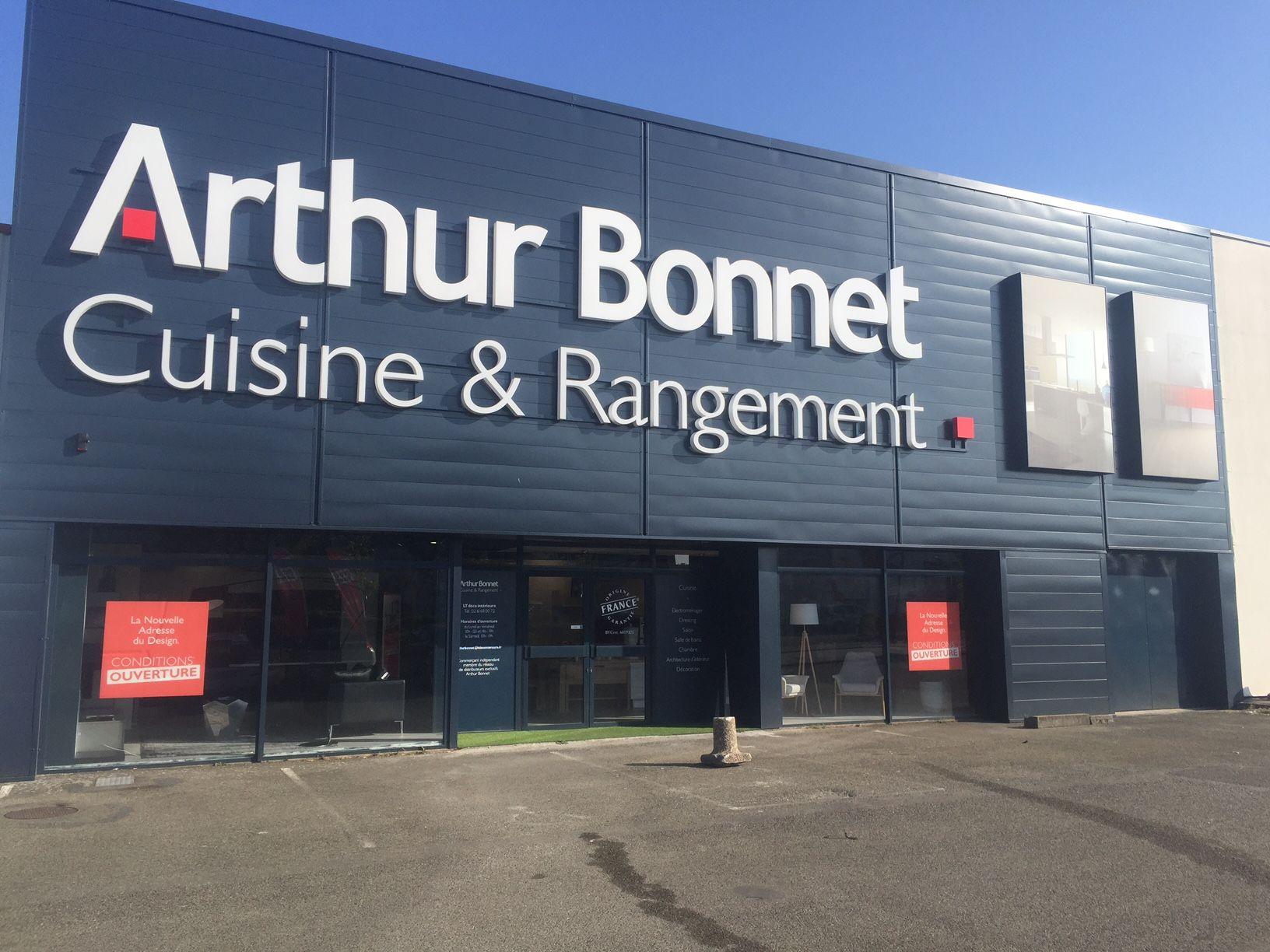 Arthur Bonnet Le Mans le mans arthur bonnet - magasin de cuisines, cuisines