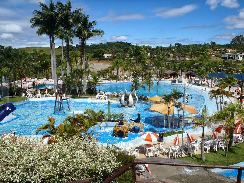 8 Hoteis E Resorts Espetaculares Com Day Use Dolores Park