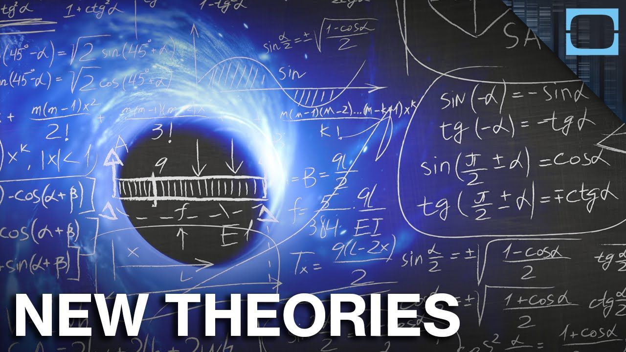 Relativity Is The Theory Of The Huge Objects Quantum Theory Is The Working Of The Micro One Of The Rule Of Quantum The Space And Astronomy Black Hole Physics