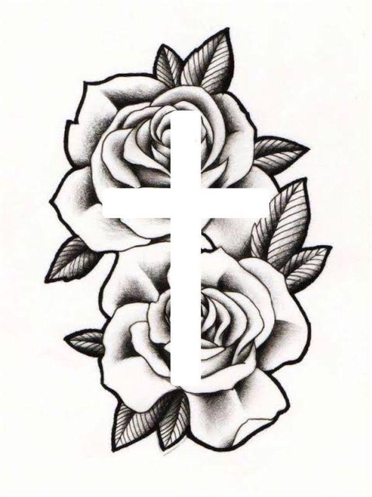Photo of Kreuz Tattoo Designs – Tätowierungen und Body Art #And #Art #TattoosAndBodyArt – Stylekleidung.com – Ostern