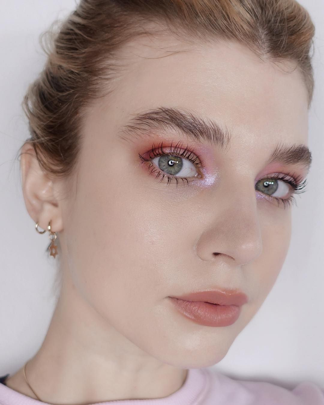 Forum on this topic: 7 Makeup Looks for Each Day of , 7-makeup-looks-for-each-day-of/