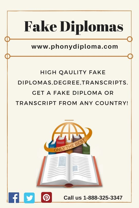 Get your fake diplomas online in one day We offer wide range of - copy university diploma templates
