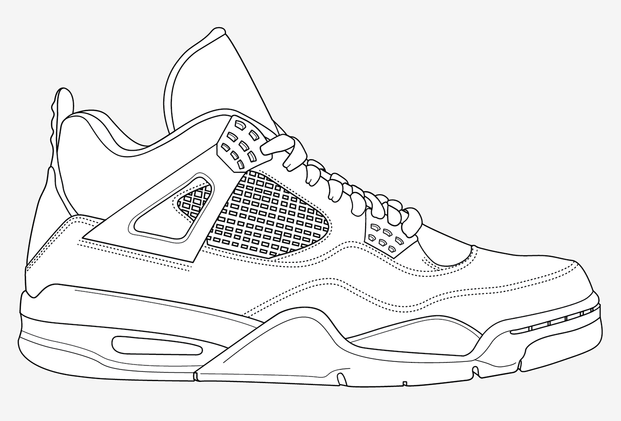 coloring pages for shoes - Google Search | coloring pages | Pinterest |  Google, Searching and Sketches