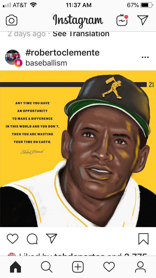 Pin By Angel Melendez On Roberto Clemente 21 Roberto Clemente Pittsburgh Pirates Sports