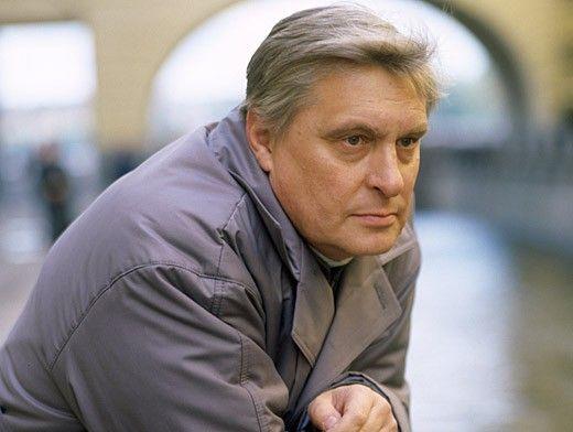 Российское информационное агентство «Росбалт» опубликовало интервью с актером…