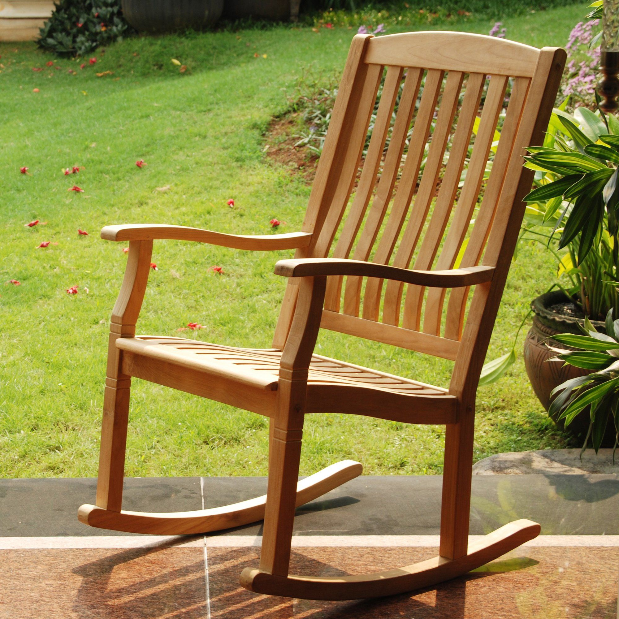 Seymour porch rocking chair home porn outdoor spaces