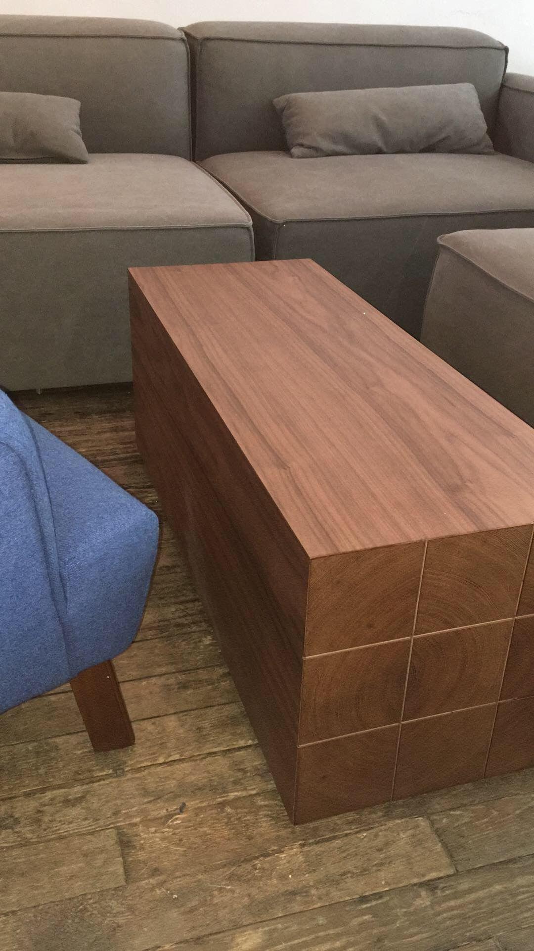 Mix Modular Block Table Coffee Table Modular Coffee Table Block Table [ 1921 x 1080 Pixel ]